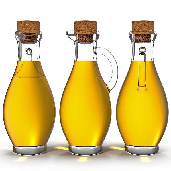 Рапсовое масло: вред и польза