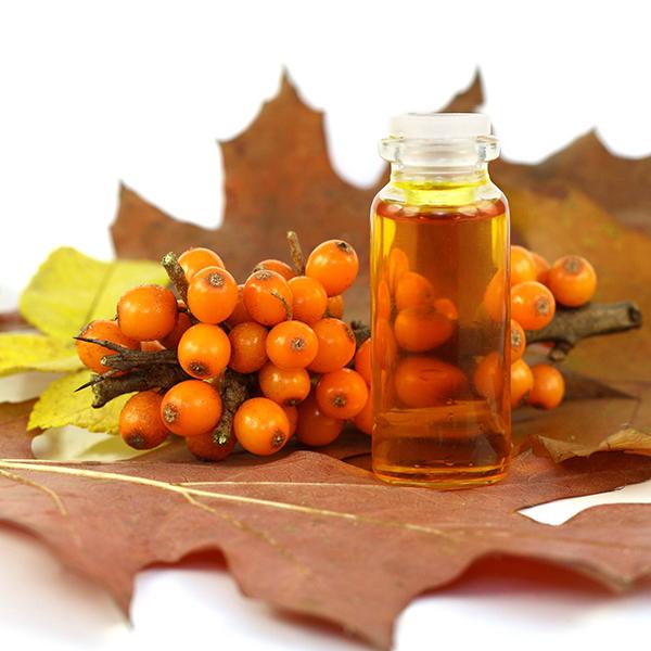 Sea Buckthorn Oil Облепиховое масло для лица