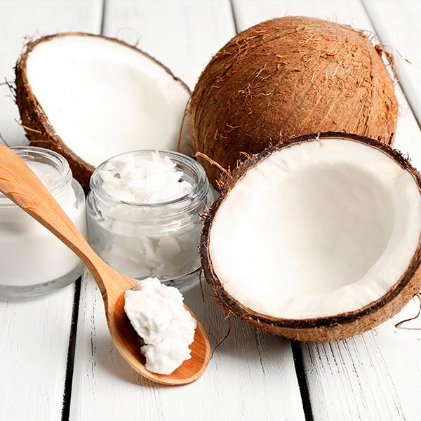 Применение и полезные свойства кокосового масла