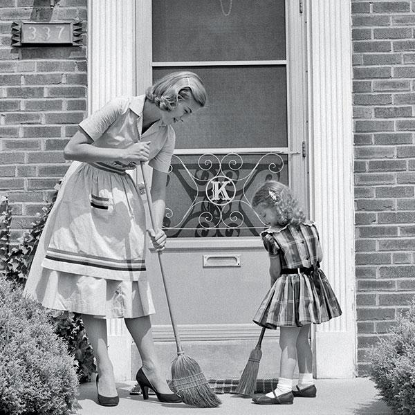ideal wife Как стать хорошей женой для своего мужа?