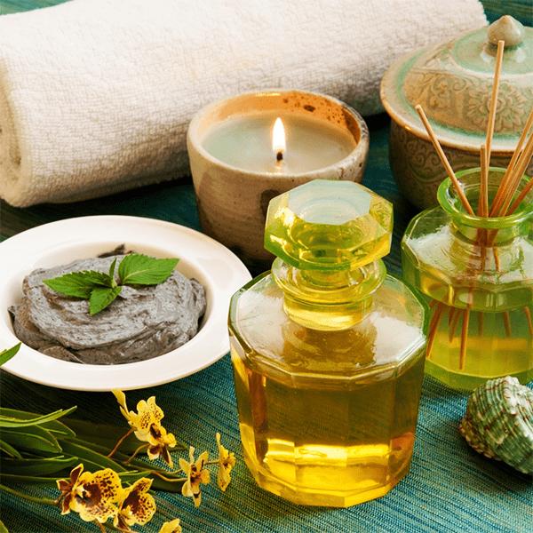 maslo sandala Сандаловое масло: свойства и применение в косметологии