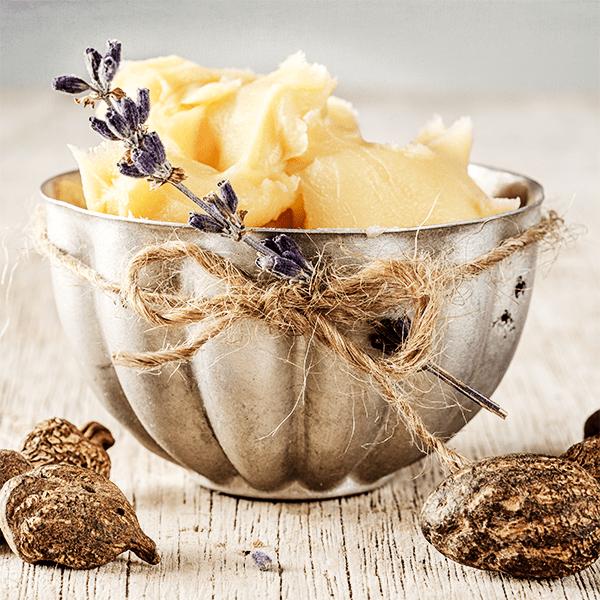 maslo shi Масло ши (карите). Рецепты масок с маслом ши