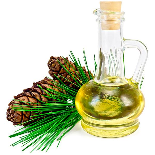 Organic Pine Oil2 Эфирное масло сосны: свойства, применение в косметологии