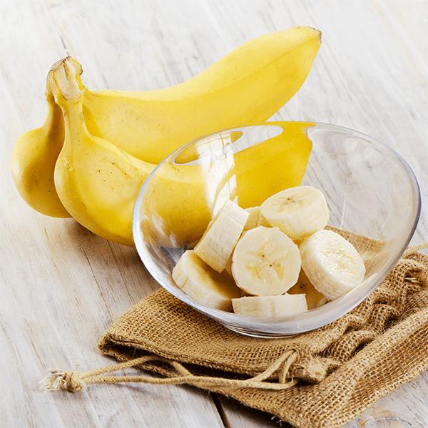 bananovye maski dlya litsa Банановые маски для лица