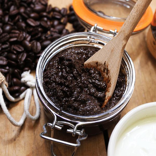 kofe dlya volos okrashivanie i maski Кофе для волос: окрашивание и маски