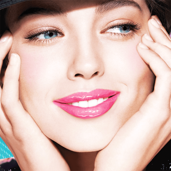 lip gloss Как по цвету помады узнать характер женщины