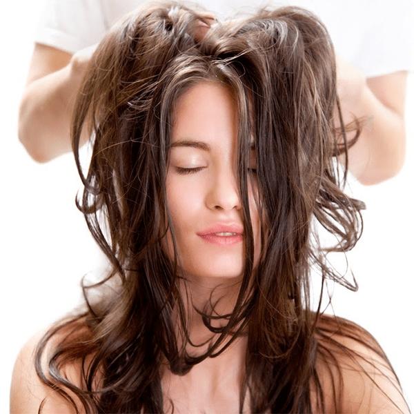 Рецепты масок для волос от ольги сеймур