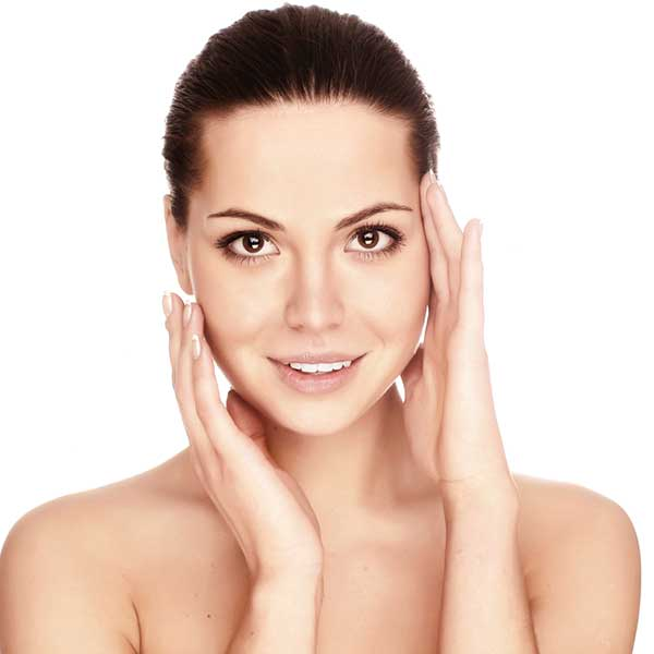 Smooth Skin Retrace Health Подсолнечное масло для лица