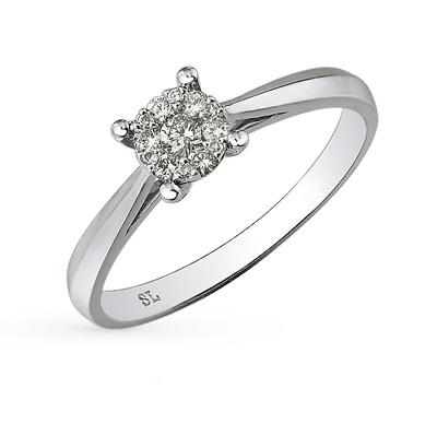 16165 Какое кольцо выбрать для помолвки – из какого металла, с камнем или без