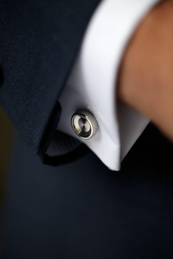 25 7 Как носить рубашку с запонками