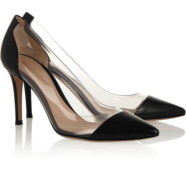 Туфли Gianvito Rossi (цена по ссылке)