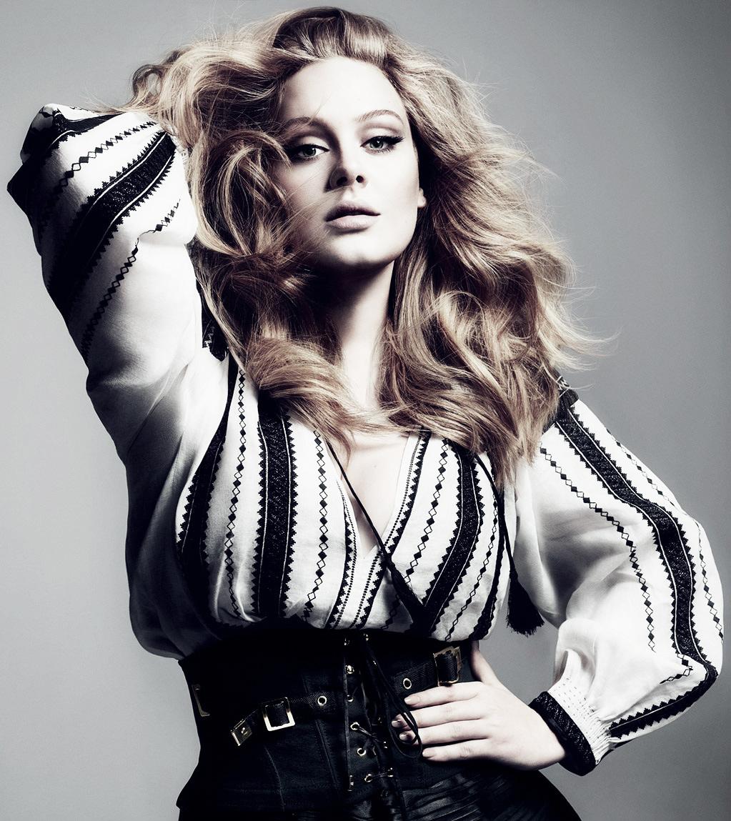 Адель Либо худые, либо толстые: почему модная индустрия так не любит слово «нормальный»?