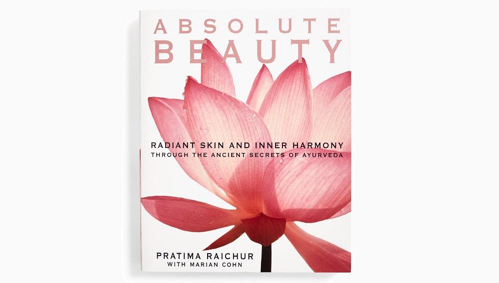 Книга «Абсолютная красота. Сияющая кожа и внутренняя гармония