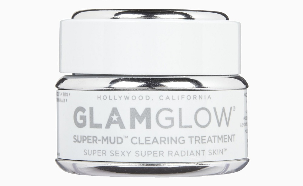 Маска GlamGlow Supermud Clearing Treatment от GlamGlow (3 185 руб.)