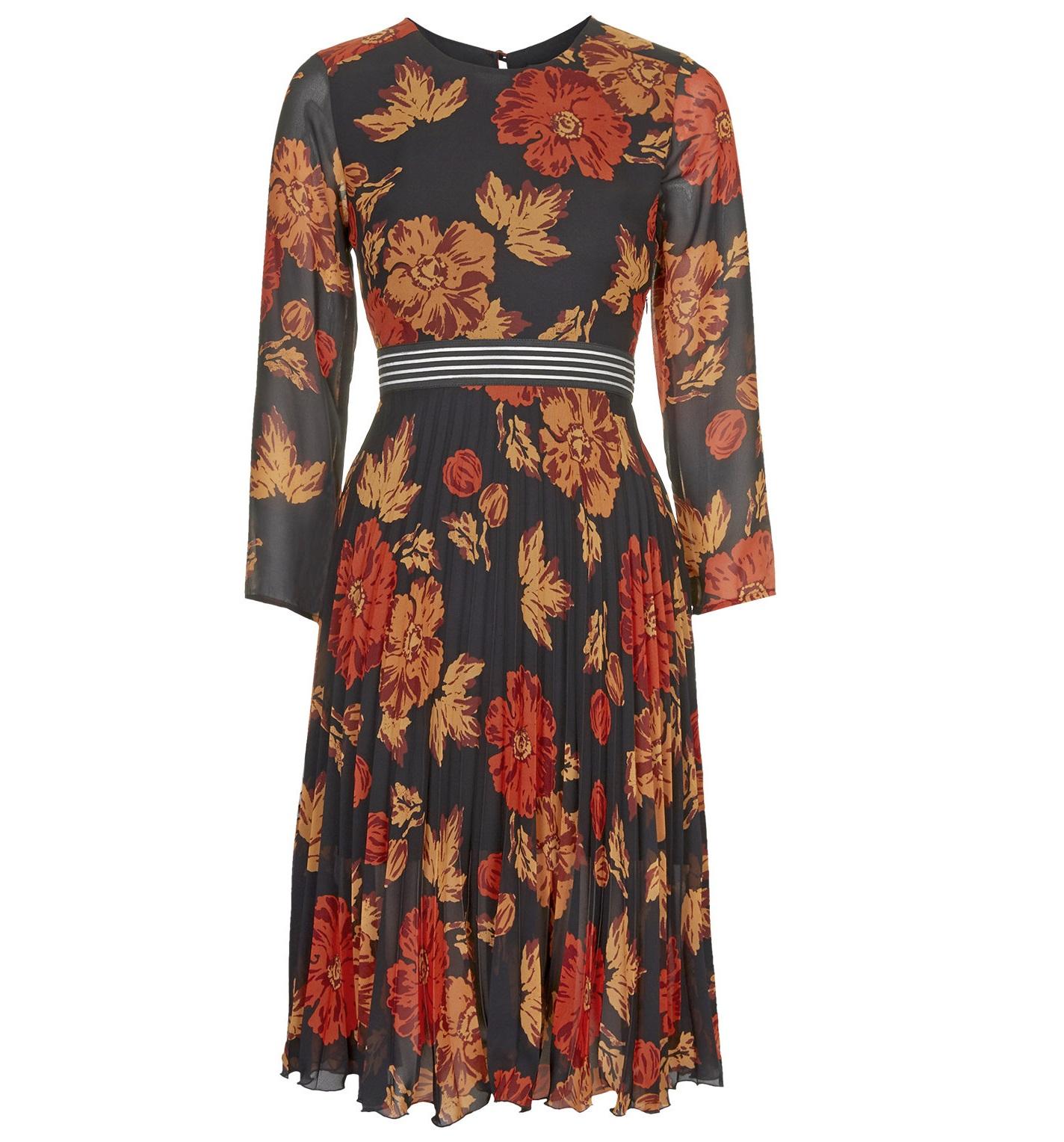 Платье TopShop £68.00 2 Валюта сошла с ума: стоит ли умерить свой шопинг аппетит?