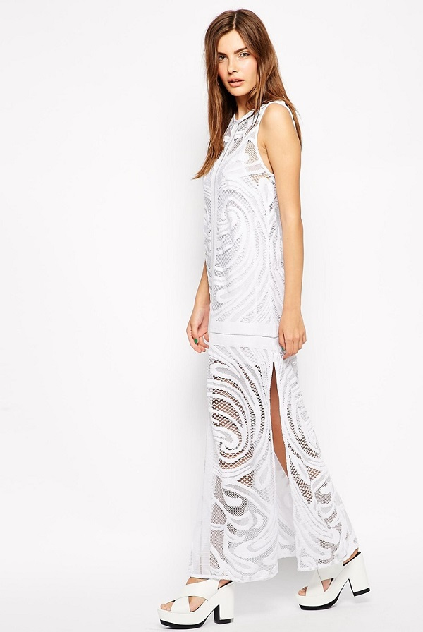 Свадебное платье Finders Keepers