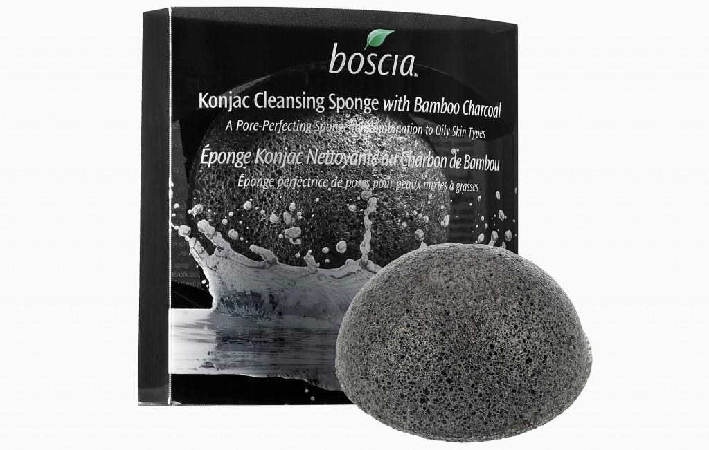 Спонж Boscia Konjac Cleansing Sponge от Boscia 28 1024x651 Дать стране: 8 косметических продуктов на основе угля