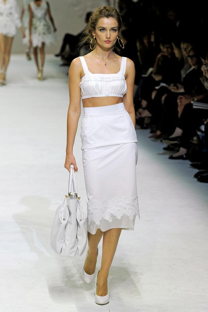 Dolce Gabbana ¦ ¦¦TБ¦ ¦ ¦¬¦¦TВ¦ 2011 Почему российским неделям моды пора перестать существовать?