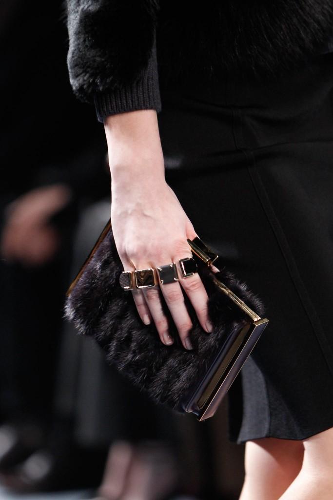 Nina Ricci осень зима 20142015 683x1024 6 модных «фу», которые мы скажем себе зимой