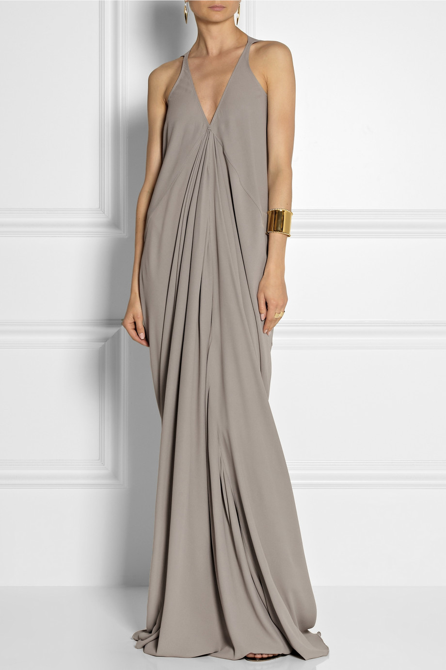 Rick Owens Свадебные платья для хулиганок, которые оценила бы Анджелина Джоли