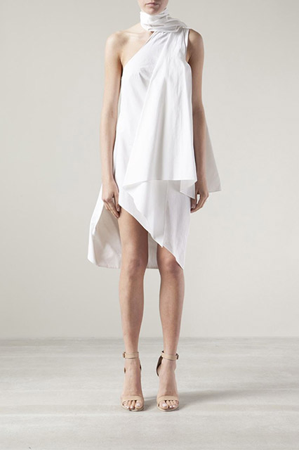 Свадебное платье Rossie Assoulin