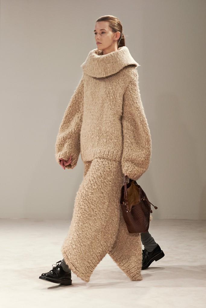 Stella McCartney осень зима 20142015 683x1024 6 модных «фу», которые мы скажем себе зимой