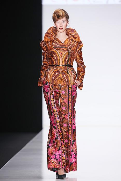 YeZ by Yegorzaitsev ¦ ¦¦TБ¦ ¦ ¦¬¦¦TВ¦ 2015 Почему российским неделям моды пора перестать существовать?