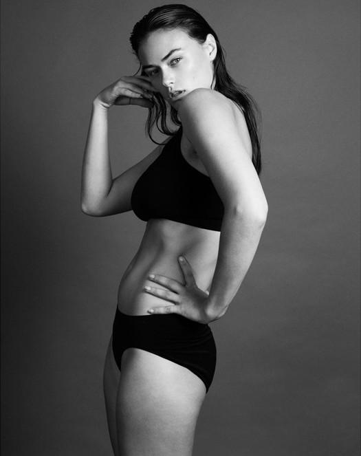 elle 02 myla blog e1416924898956 Либо худые, либо толстые: почему модная индустрия так не любит слово «нормальный»?