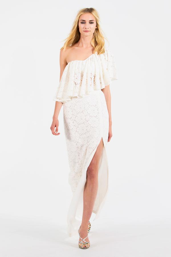 image Свадебные платья для хулиганок, которые оценила бы Анджелина Джоли