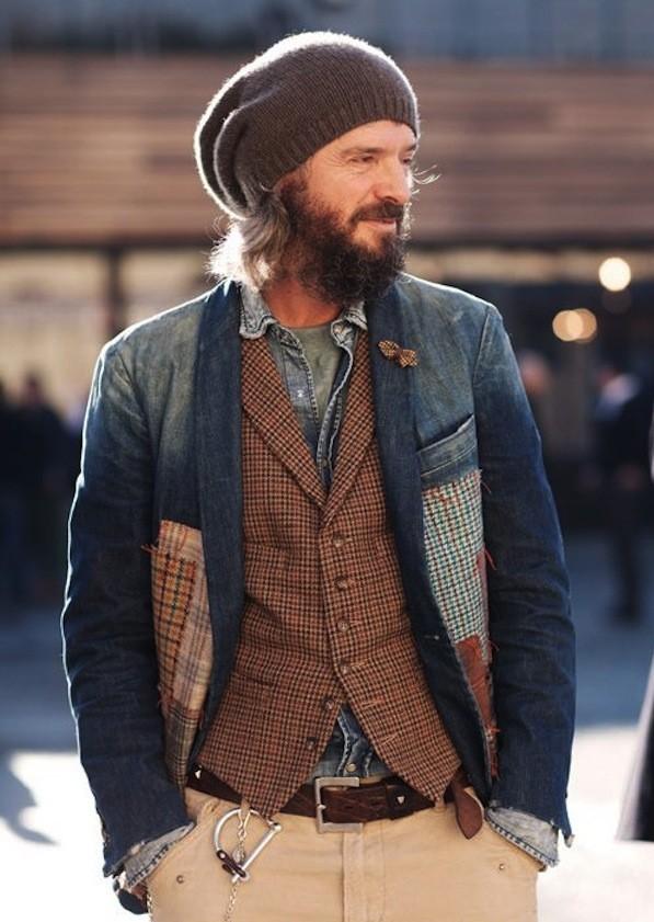 Жилетки e1418118860817 8 вещей, которые мужчинам пора прекратить носить зимой
