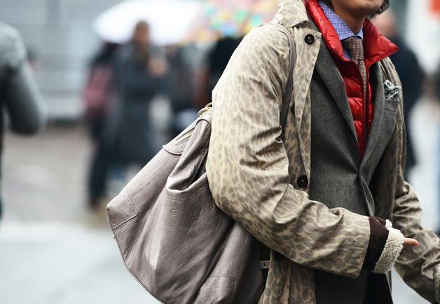 Одежда в стиле милитари 8 вещей, которые мужчинам пора прекратить носить зимой