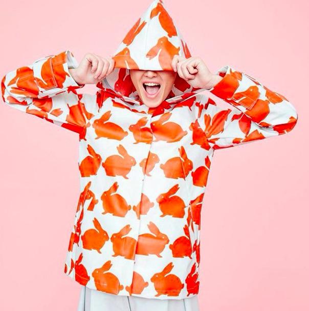 фото 1 Оля Глаголя 8 российских дизайнеров, вещи которых мы хотим носить