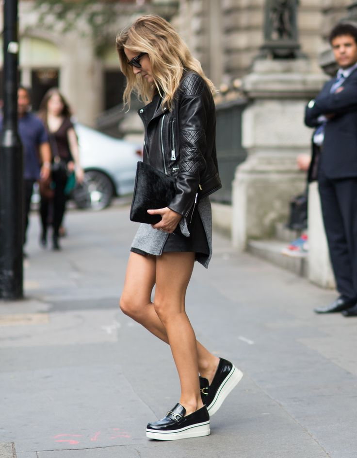 Street Style1 5 модных трендов, с которыми мы хотели бы распрощаться навсегда в новом году
