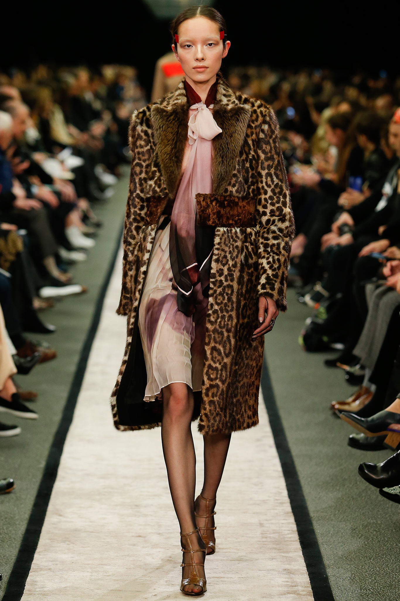 Givenchy, осень-зима 2014/2015
