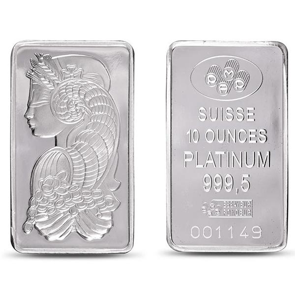 platinum 1 Какая проба должна быть у настоящей платины
