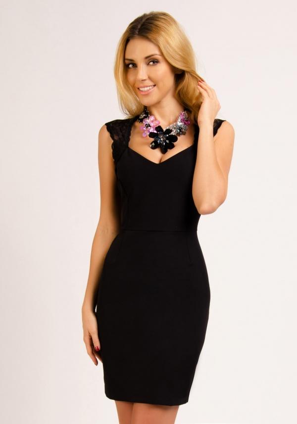 Коктейльное платье Love Republic  Что купить на распродаже в российских интернет магазинах?