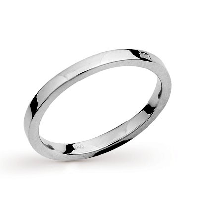 Серебряное кольцо (890 руб.)