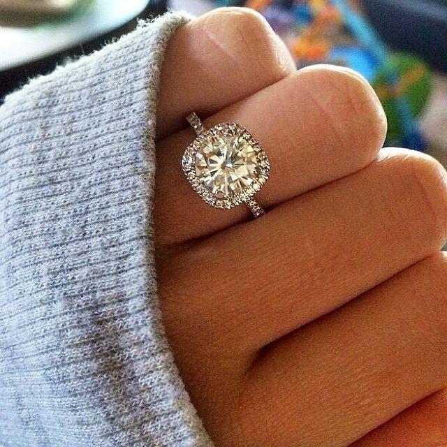 6 2 Какое кольцо выбрать для помолвки – из какого металла, с камнем или без