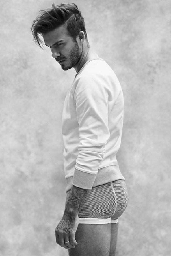 David Beckham HM 4 Vogue 20Jan15 pr b 592x888 Дэвид Бекхэм снова разделся, и мы не против