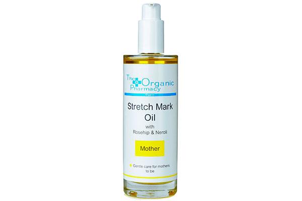 Масло от растяжек Stretch Mark Oil от The Organic Pharmacy 3268 руб. 100 мл 8 продуктов, которые помогут победить растяжки