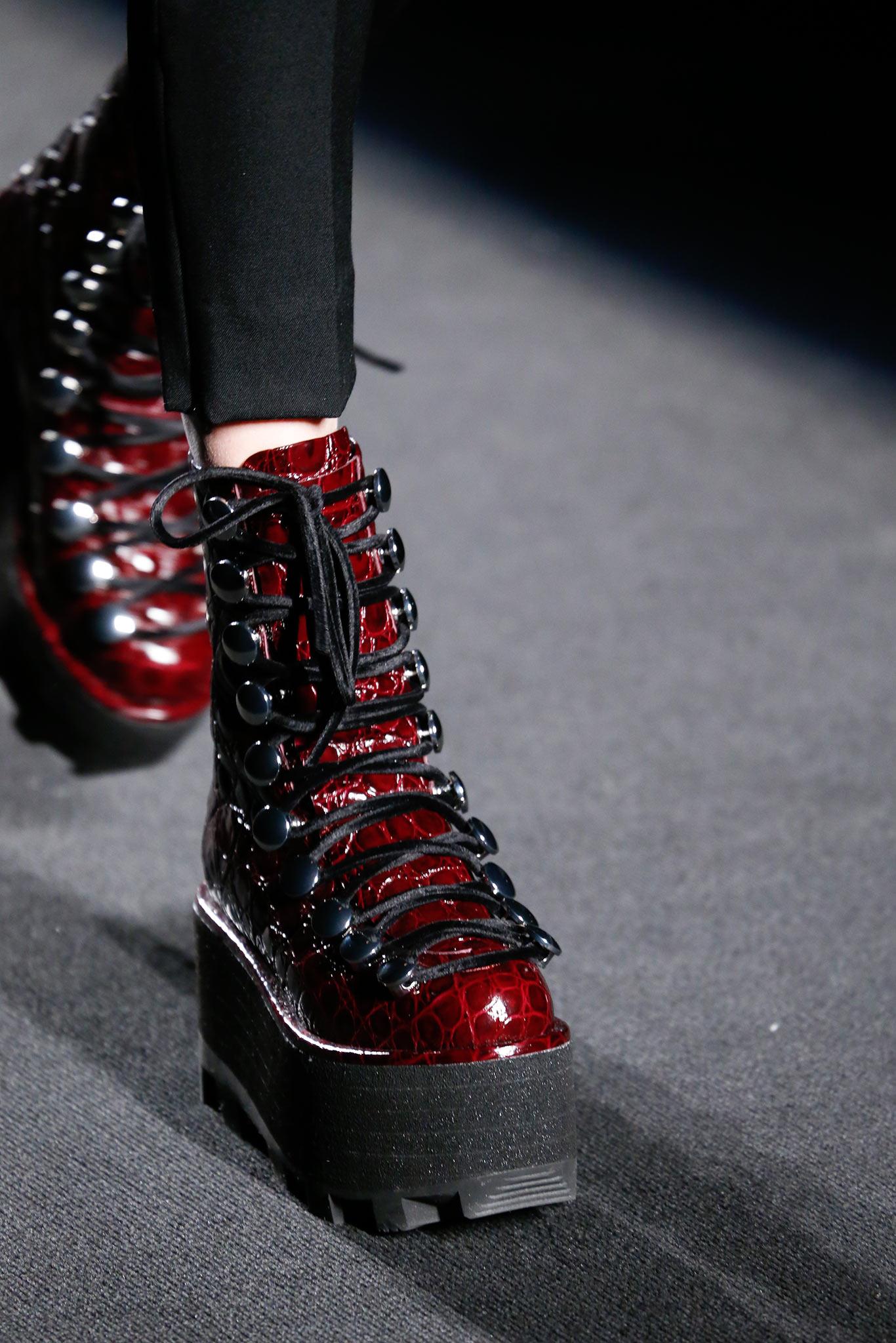 Alexander Wang осень зима 2015 2016 2 10 трендов с Недели моды в Нью Йорке, которые нас возмутили