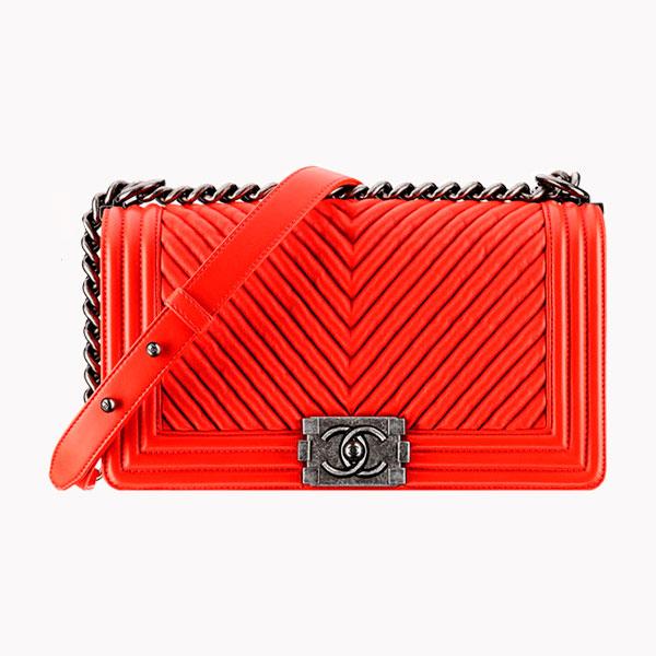 Chanel2 Лучшие сумки весны, которые мы хотим и можем купить