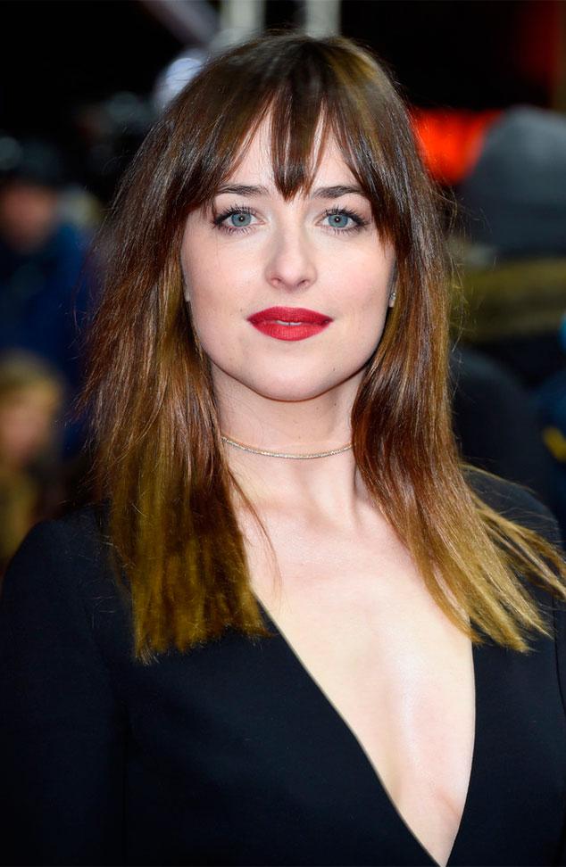 Dakota JohnsonFifty Shades Grey Premiere xvQcLIUbgLrx Даже декольте не помогло: в Дакоте Джонсон секса ноль