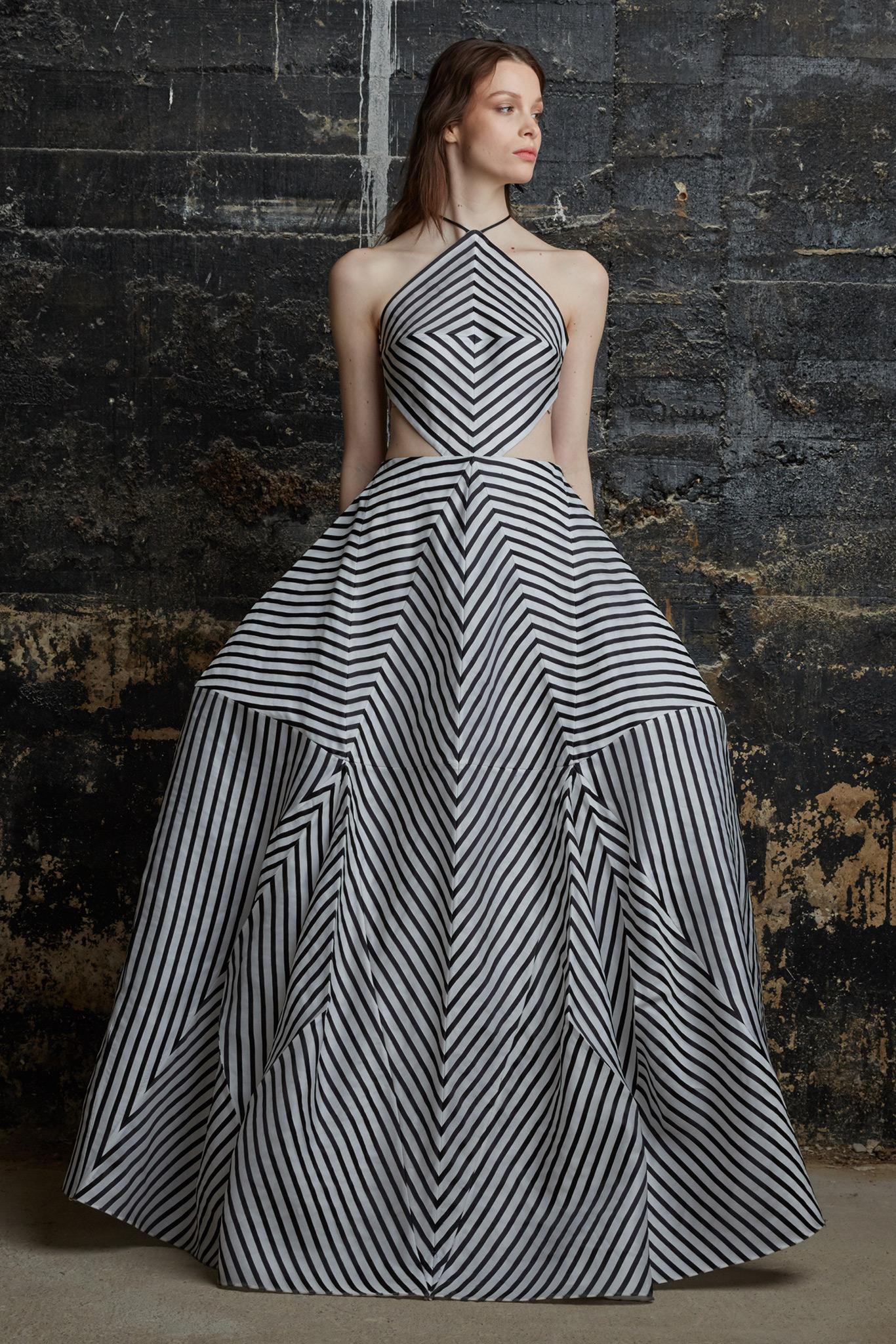 Rosie Assoulin 35 1366 10 трендов с Недели моды в Нью Йорке, которые нас возмутили