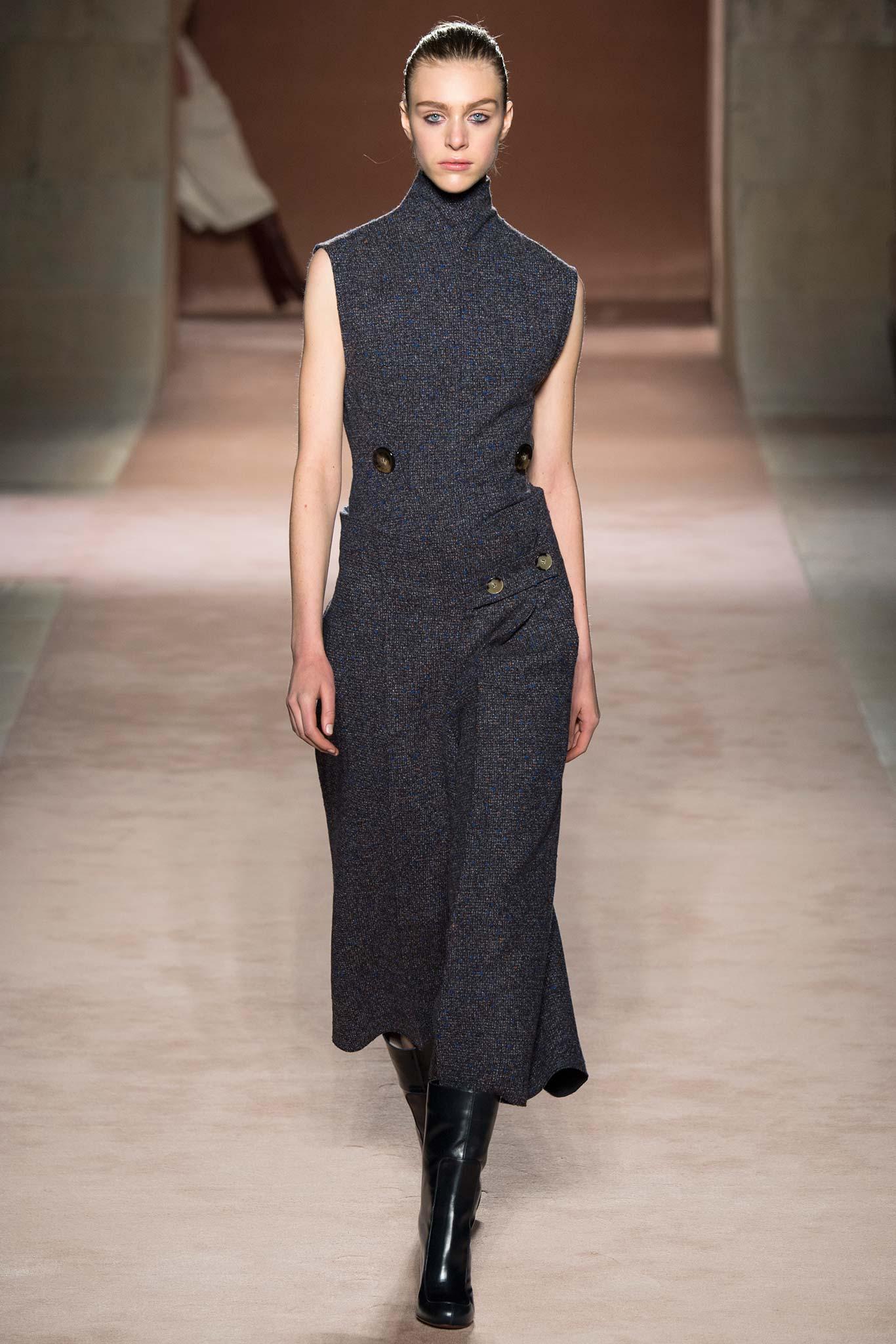 Victoria Beckham осень зима 2015 2016 2 10 трендов с Недели моды в Нью Йорке, которые нас возмутили