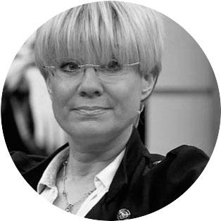 Илона Броневицкая Есть мнение: обсуждаем итоги недели с медиаперсонами