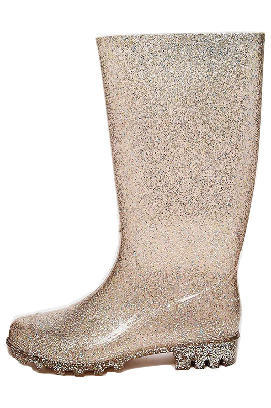 Резиновые сапоги Asos 1 978 руб. Самые модные резиновые сапоги  для весенней оттепели