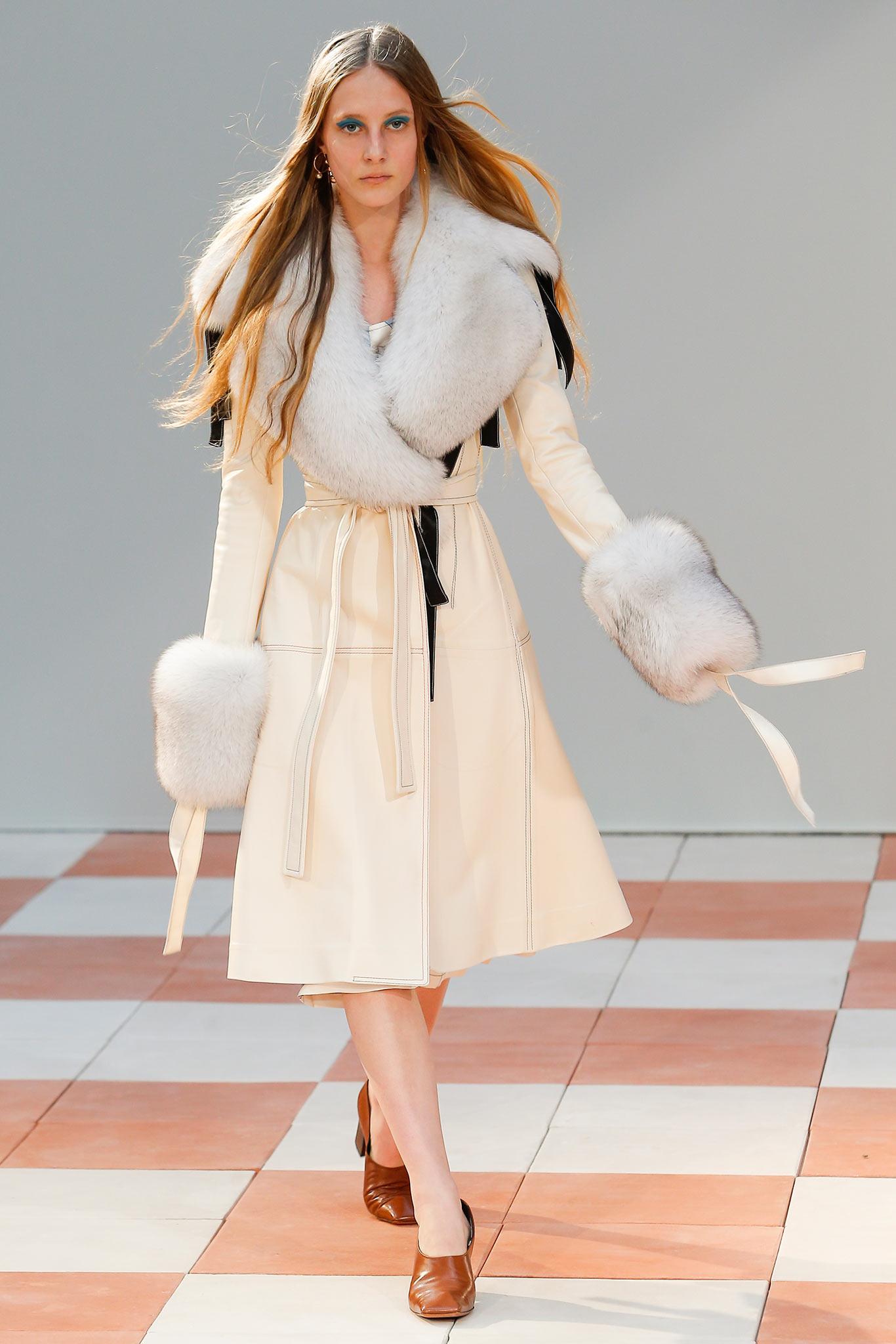 Céline1 Вы удивитесь, что мы будем носить следующей осенью