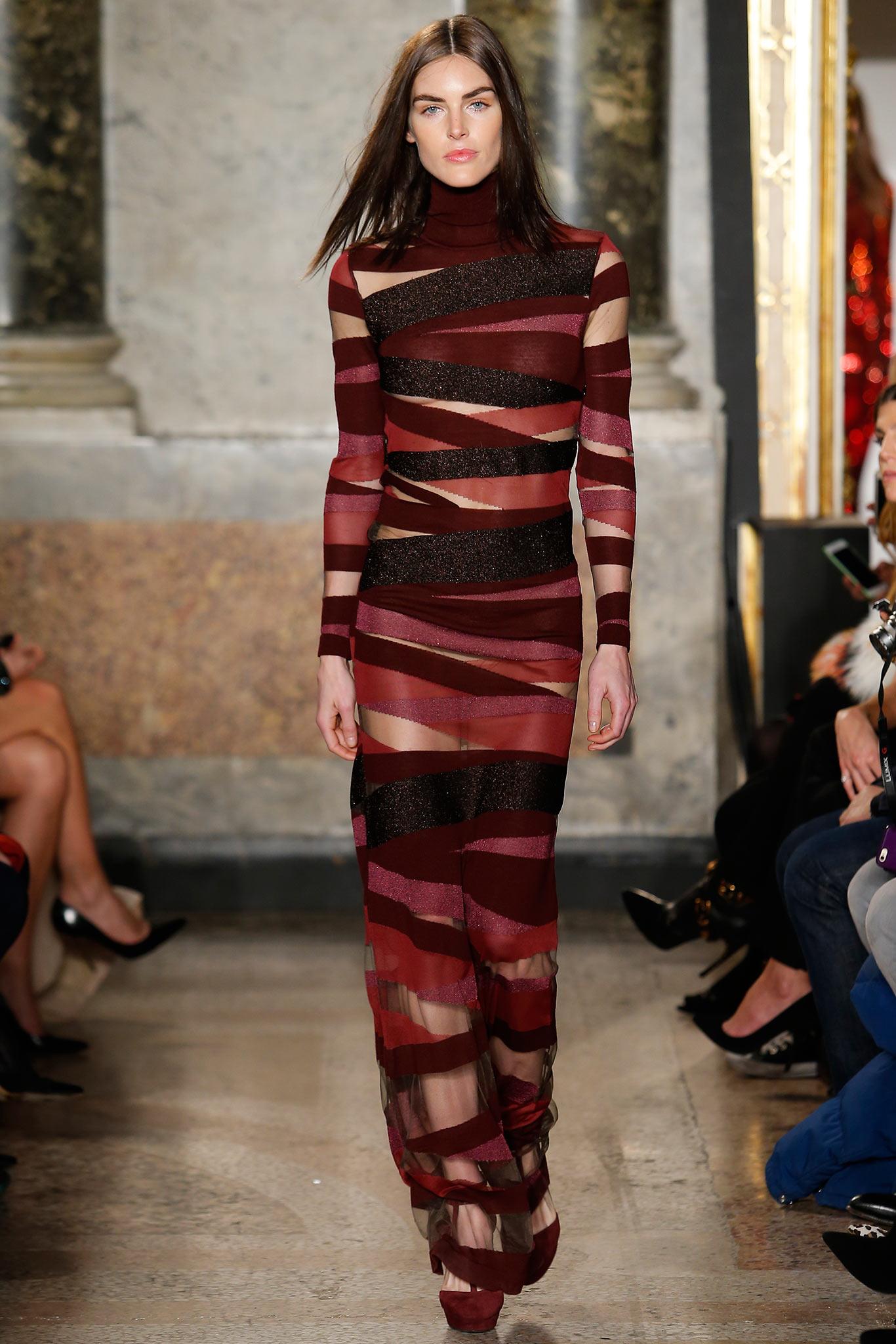 Emilio Pucci весна лето 2015 Неделя моды в Милане: 6 тенденций, которые точно приживутся в России