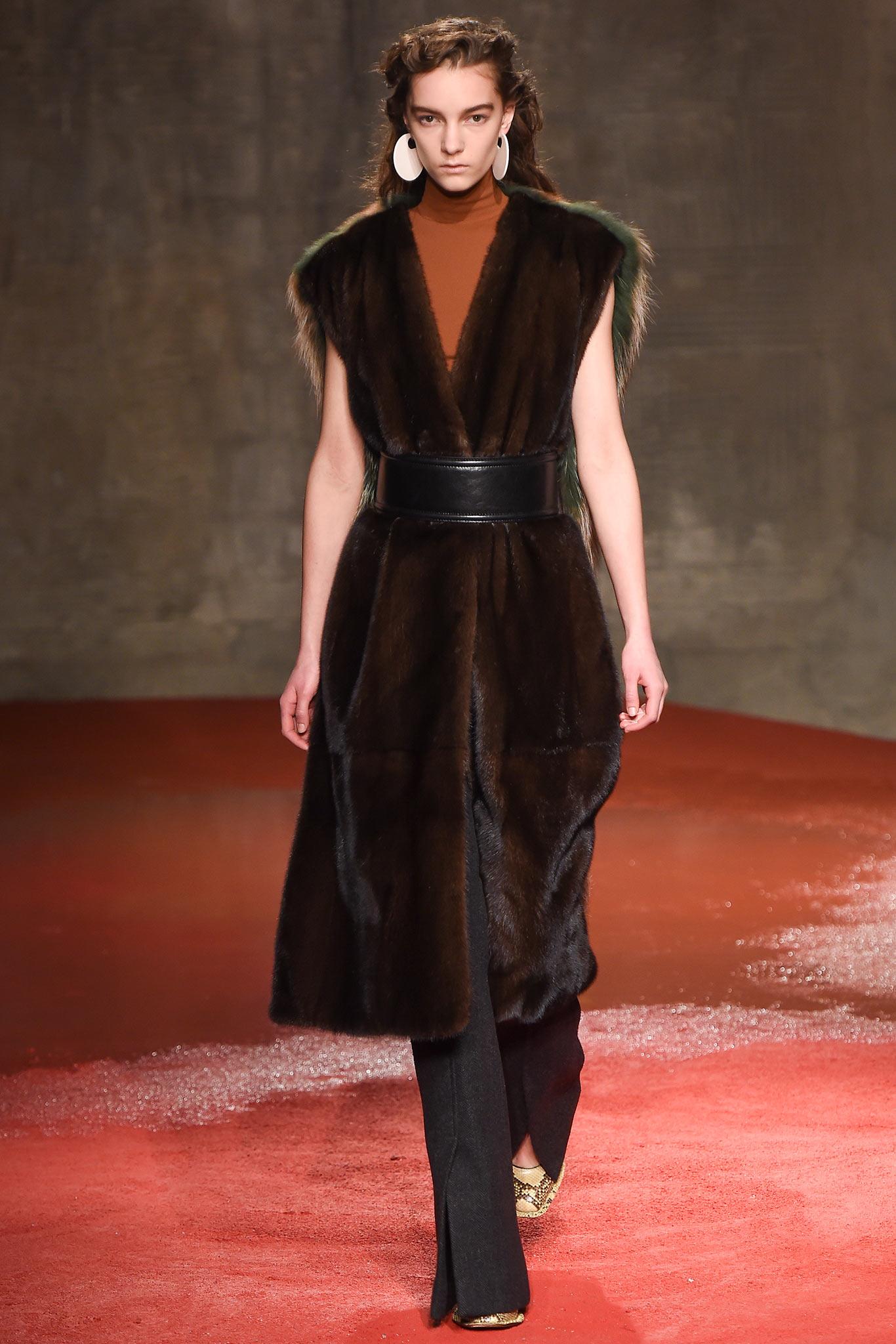 Marni весна лето 2015 Неделя моды в Милане: 6 тенденций, которые точно приживутся в России